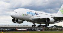 AMERIKA ZADRŽAVA KAZNENE TARIFE ZA UVOZ IZ EU I BRITANIJE Za proizvode Airbusa carina 15 odsto, za druge proizvode 25