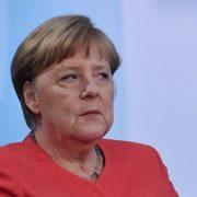 Angela Merkel ne želi da požuruje napuštanje uglja