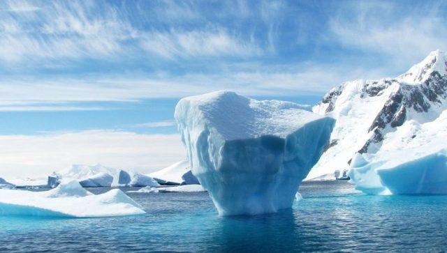 EU za zabranu eksploatacije nafte na Arktiku