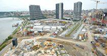 OBILAZNICA OKO BEOGRADA DO KRAJA GODINE Urbanističkim planovima biće pokriveno 70 odsto prestonice