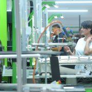 (FOTO) POSAO ZA VIŠE OD 1.000 LJUDI U Čačku počela da radi nemačka kompanija Forverk