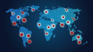 U POSLEDNJA 24 SATA 216.000 LJUDI OBOLELO OD KORONE U SVETU U Nemačkoj više od 1.000 zaraženih za jedan dan
