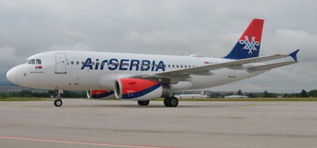 OBNOVLJEN LET ZA BEČ SA AERODROMA MORAVA  Do Soluna i dalje obustavljen aviosaobraćaj zbog pandemije