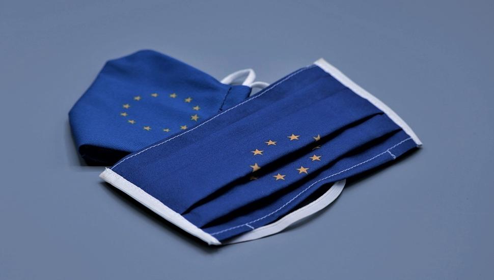 Zaštitne maske EU