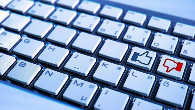 Kazne zbog blokiranja neistomišljenika na društvenim mrežama