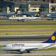 OPERATER AERODROMA U FRANKFURTU OTPUŠTA 4.000 RADNIKA Očekuju upola manje saobraćaja sledeće godine