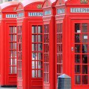 BEOGRAD DOBIJA PAMETNE TELEFONSKE GOVORNICE  Jedan od tri na svetu sa ovakvim uređajima, posle Njujorka i Londona