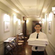 POČINJE ISPLATA SUBVENCIJA HOTELIJERIMA U četvrtak uplata novca na namenske račune 84 od 314 objekata