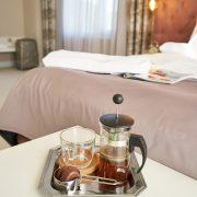POPUNJENOST HOTELA U SRBIJI OD 12 DO 24 ODSTO Najviše gostiju boravi u banjama