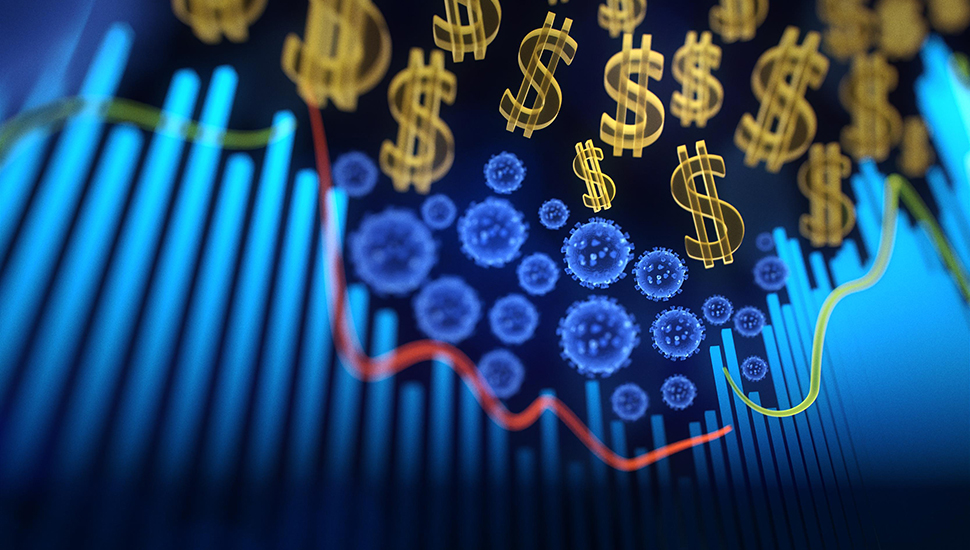 Korona i dolari, statistika