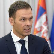 SRBIJA OTPORNA NA SVETSKE EKONOMSKE ŠOKOVE Mali: Agencija S&P potvrila da država stabilno stoji