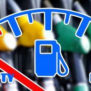 SMANJENA POTRAŽNJA ZA GORIVOM U HRVATSKOJ Isporuka benzina manja za skoro 40 odsto
