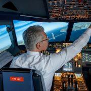 Narušeno mentalno zdravlje pilota posle velike pauze