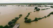 VANREDNA SITUACIJA U 15 GRADOVA I OPŠTINA U SRBIJI Obilne padavine izazvale poplave, situacija se polako smiruje
