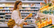 VEĆI PROMET ROBE U TRGOVINAMA Građani Srbije u junu kupovali za 9,6 odsto više nego lane