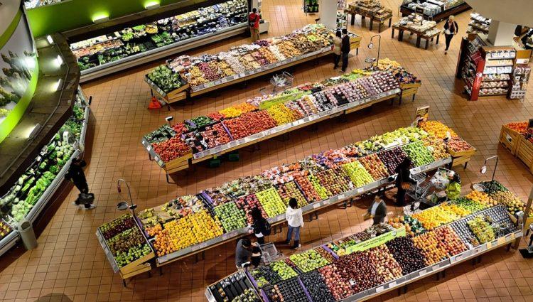 Cene hrane u Srbiji svakog meseca beleže konstantan rast