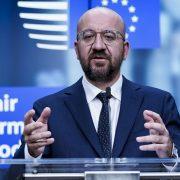 ZA OPORAVAK EU GOTOVO DVE HILJADE MILIJARDI EVRA Predlog Evropskog saveta uvertira za samit u Briselu