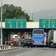 GRAĐANI SRBIJE DO DALJEG NE MOGU U GRČKU Naši turisti ni sa PCR testom ne mogu preko granice