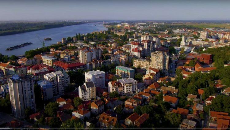 RASPISAN TENDER Ponude za sanaciju i izgradnju u luci Smederevo do 20. oktobra