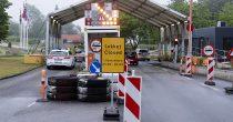 RAMPA ZA SRBE Hrvatska i Slovenija ne otvaraju granice  do 15. jula