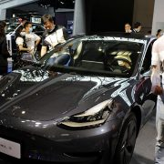 Kompanija Tesla nadmašila očekivanja
