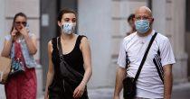 HRVATI ZAPOČELI PROIZVODNJU NANOMASKI Efikasne protiv svih virusa, pa i korone