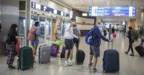 HRVATSKA VODEĆA DESTINACIJA NA MEDITERANU Najviše stranih turista u junu posetilo hrvatsko primorje