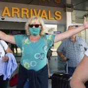 VAKCINA NEĆE BITI USLOV ZA ULAZAK U GRČKU Leto 2021. biće bolje od prethodnog, kaže ministar turizma