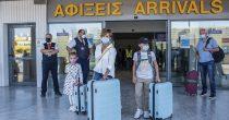 GRAĐANI SRBIJE U GRČKOJ MOGU DO KRAJA DA ISKORISTE ARANŽMAN Oko 15.000 naših turista na grčkom primorju