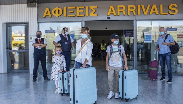 Srpski turisti će moći u Grčku, evo i od kada
