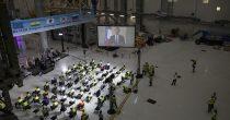 """POČELA IZGRADNJA """"VEŠTAČKOG SUNCA"""" U FRANCUSKOJ Najveći fuzioni reaktor u istoriji, vredan 20 miliona evra, predstavljaće neograničeni izvor čiste energije"""