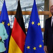 PESIMIZAM UOČI SAMITA O FONDU ZA OPORAVAK EU Krute pozicije pregovarača  koče dogovor