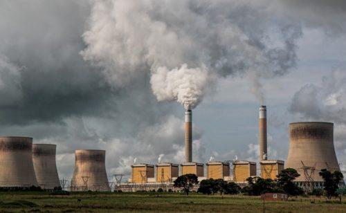 OECD više neće davati izvozne kredite za termoelektrane na ugalj