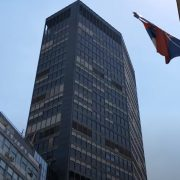 (FOTO) SIMBOL BEOGRADA DO KRAJA GODINE U NOVOM RUHU Ovako će izgledati Palata Beograd