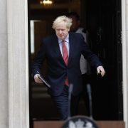 LONDON SPREMAN NA BREXIT BEZ DOGOVORA Trgovina sa EU pod uslovima koji važe za Australiju