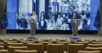 LJUBLJANA I ZAGREB ZADOVOLJNI FINANSIJSKIM PAKETOM EU Sloveniji 10,5, Hrvatskoj 22 milijarde evra u narednih sedam godina
