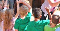 NEMA VIŠE DISKRIMINACIJE Novi kolektivni ugovor daje veća prava zaposlenima u predškolskim ustanovama