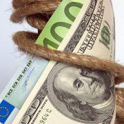 Javni dug Srbije u januaru 53,7 odsto BDP