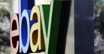 KOMPANIJA EBAY DOŽIVELA PROCVAT Globalni lider u online trgovini premašio procene u drugom kvartalu