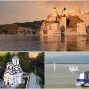 PAD TURIZMA U SRBIJI VEĆI OD 60 ODSTO Domaći turisti delimično spasili sezonu