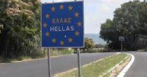NEIZVESNO OTVARANJE GRANICA ZA SRBE Grčka odlučuje o produženju ili ukidanju zabrane ulaska