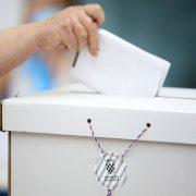ZATVORENA BIRALIŠTA U HRVATSKOJ Vodi HDZ sa 68 osvojenih mandata, saopštila Državna izborna komisija