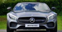 Daimler usporava proizvodnju Mercedesa zbog nestašice čipova