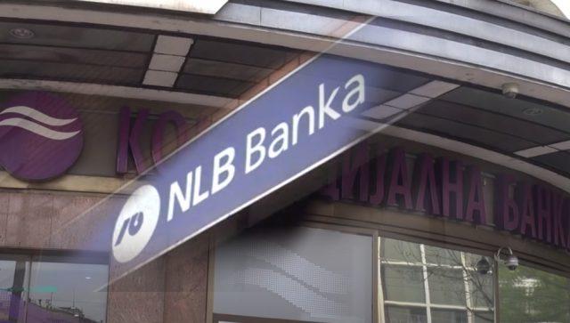 NLB PREUZIMA KOMERCIJALNU BANKU DO KRAJA GODINE Privatizacija dobra za budžet Srbije, ocenio ministar Siniša Mali