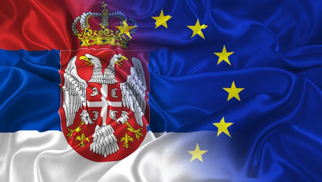 EU NAJZNAČAJNIJI TRGOVINSKI PARTNER SRBIJE Čak 63 odsto ukupne spoljnotrgovinske razmene