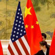 Kina bi po obimu BDP mogla da prestigne SAD za pet godina