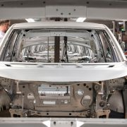 Porast industrijske proizvodnje u Srbiji za 9,4 odsto