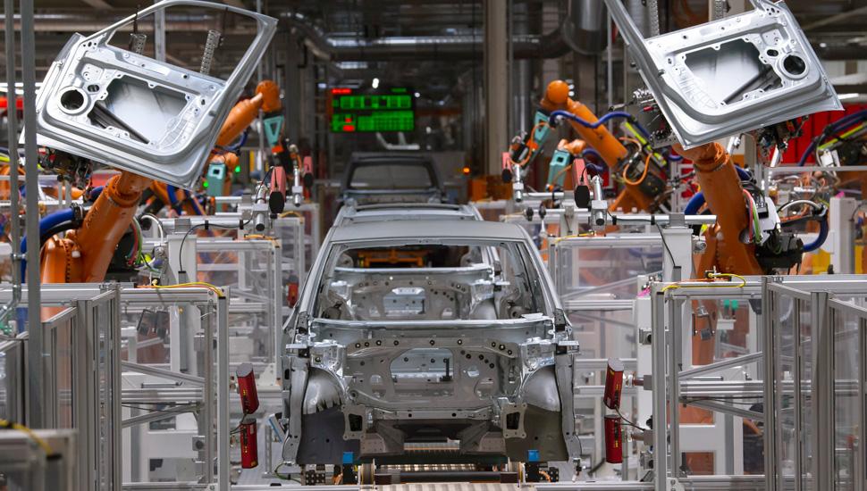 Fabrika automobila