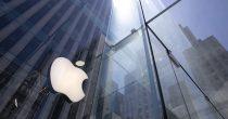 APPLE VREDI KAO 100 NAJVEĆIH FIRMI NA LONDONSKOJ BERZI  Akcije tehnoloških kompanija dostižu rekorde
