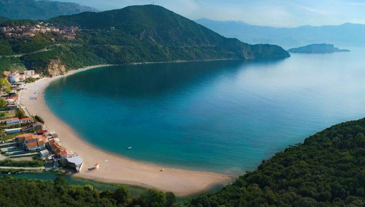 Crna Gora nema dovoljno plaža